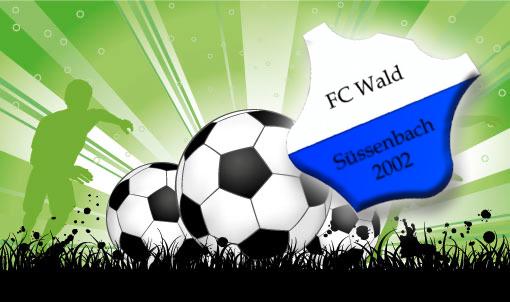 FC Wald Süssenbach Fussball